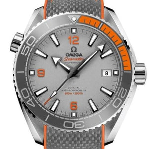 Omega Seamaster Planet Ocean 600M Co-Axial Master Chronometer 43.5Mm (215.92.44.21.99.001) - Watches Boston