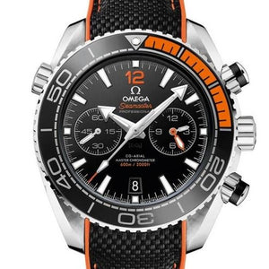 Omega Seamaster Planet Ocean 600M Co-Axial Master Chronometer Chronograph 45.5Mm (215.32.46.51.01.001) - Watches Boston