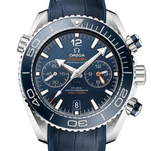 Omega Seamaster Planet Ocean 600M Co-Axial Master Chronometer Chronograph 45.5Mm (215.33.46.51.03.001) - Watches Boston