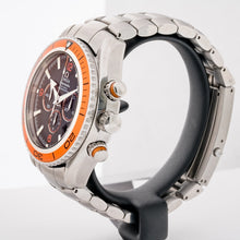 Load image into Gallery viewer, Omega Seamaster Planet Ocean Stainless Steel 45.5mm (2218.50.00) - WATCHES Boston