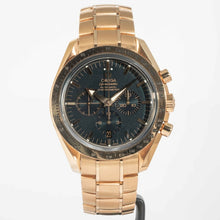 Load image into Gallery viewer, Omega Speedmaster '57 Broad Arrow Rose Gold 42mm (3153.80.00) - Boston