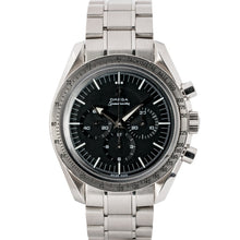 Load image into Gallery viewer, Omega Speedmaster 57 Broad Arrow Stainless Steel 42mm (3894.50) - Limited Edition - Boston