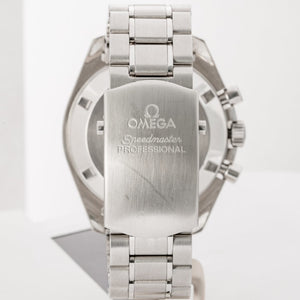 Omega Speedmaster 57 Broad Arrow Stainless Steel 42mm (3894.50) - Limited Edition - Boston
