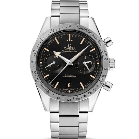 Omega Speedmaster 57 Co-Axial Chronograph 41.5Mm (331.10.42.51.01.002) - Watches Boston