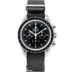 Omega Speedmaster Moonwatch Professional Chronograph Stainless Steel 42Mm (311.30.42.30.01.006) - Boston