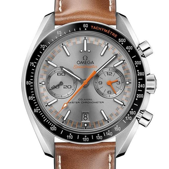 Omega Speedmaster Racing Co-Axial Master Chronometer Chronograph 44.25mm (329.32.44.51.06.001) - WATCHES Boston