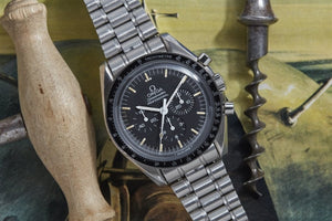 Omega Speedmaster Reference 3590.50 - Watches Boston