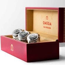 Load image into Gallery viewer, Omega The 1957 Trilogy Box Set Limited to 557 pieces - Boston
