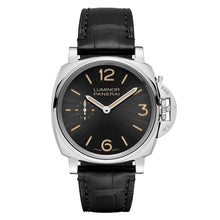 Load image into Gallery viewer, Panerai Luminor Due 3 Days Acciaio 42Mm Stainless Steel (Pam00676) - Watches Boston