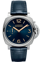 Panerai Luminor Due 3 Days Titanio 42Mm Titanium (Pam00728) - Watches Boston