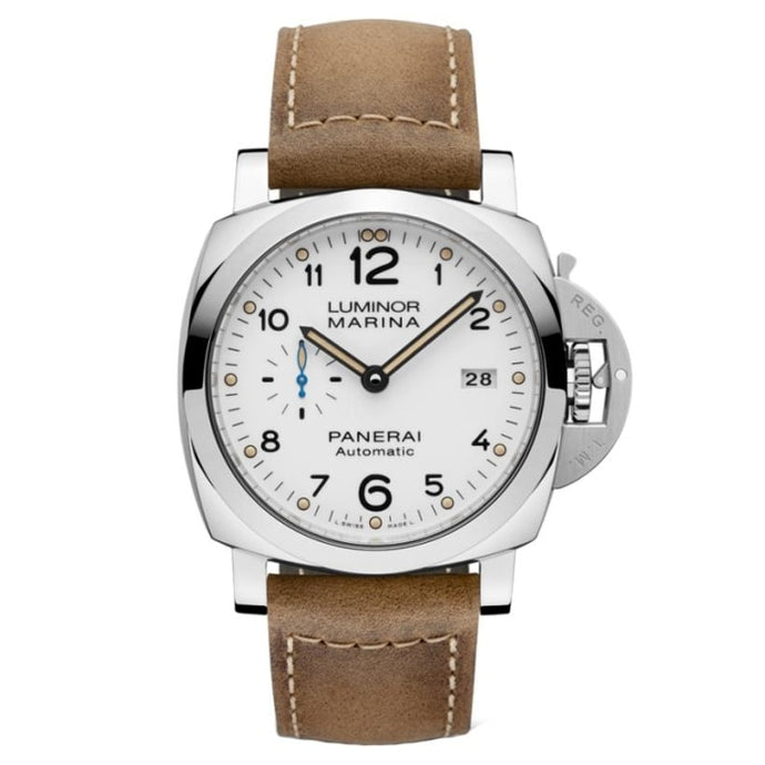 Panerai Luminor Marina 1950 3 Days Automatic Acciaio 44Mm Stainless Steel (Pam01499) - Watches Boston