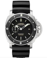 Panerai Luminor Submersible 1950 47Mm Titanium (Pam01389) - Watches Boston