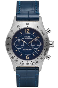 Panerai Mare Nostrum Acciaio 42Mm Stainless Steel (Pam00716) - Watches Boston