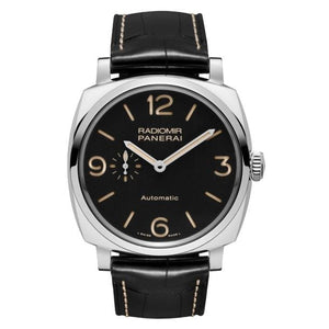 Panerai Radiomir 1940 3 Days Automatic Acciaio 45Mm Stainless Steel (Pam00572) - Watches Boston