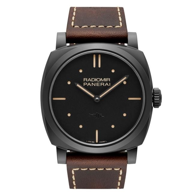 Panerai Radiomir 1940 3 Days Ceramica 48Mm Ceramic (Pam00577) - Watches Boston