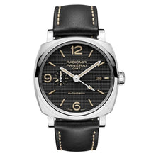 Load image into Gallery viewer, Panerai Radiomir 1940 3 Days Gmt Automatic Acciaio 45Mm Stainless Steel (Pam00627) - Watches Boston