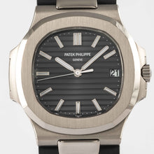 Load image into Gallery viewer, Patek Philippe 5711G Nautilus White Gold 40mm (5711G-001) - Boston