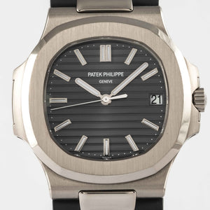 Patek Philippe 5711G Nautilus White Gold 40mm (5711G-001) - Boston
