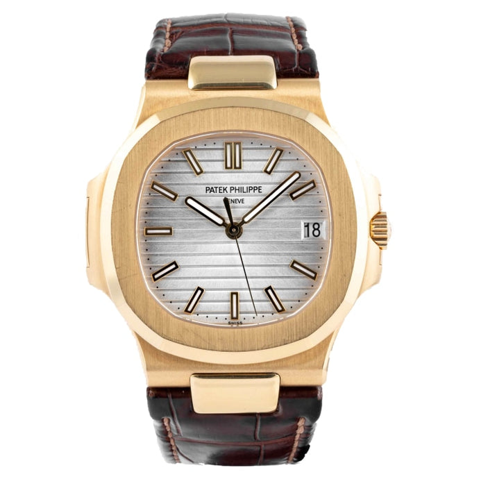 Patek Philippe 5711J Nautilus Yellow Gold 40mm (5711J-001) - Boston