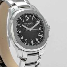 Load image into Gallery viewer, Patek Philippe Aquanaut Stainless Steel 40mm (5167/1A-001) - Boston