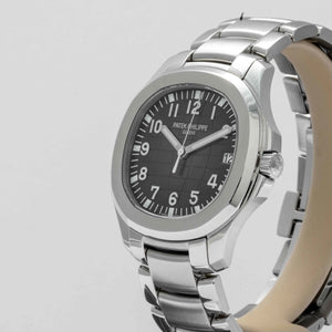 Patek Philippe Aquanaut Stainless Steel 40mm (5167/1A-001) - Boston