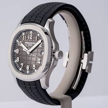 Load image into Gallery viewer, Patek Philippe Aquanut Stainless Steel 40mm (5167A-001) - Boston