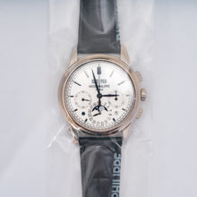 Load image into Gallery viewer, Patek Philippe Perpetual Calendar Chronograph White Gold 41Mm (5270G-001) Unworn Sealed - Boston