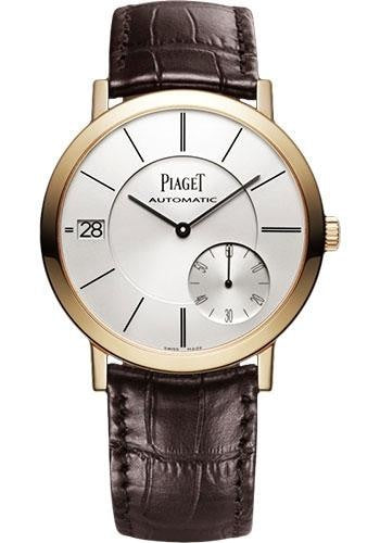 Piaget Altiplano 40Mm Rose Gold(G0A38131) - Watches Boston