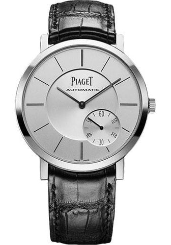 Piaget Altiplano 43Mm White Gold(G0A35130) - Watches Boston