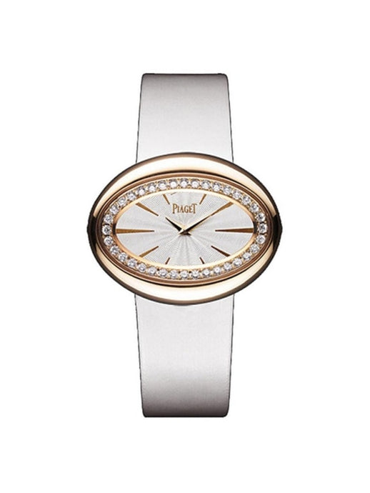 Piaget Limelight Magic Hour Watch Rose Gold (Goa32096) - Watches Boston