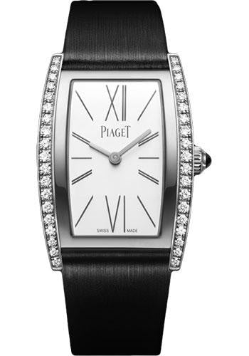 Piaget Limelight Tonneau-Shaped Watch (G0A39189) - Watches Boston