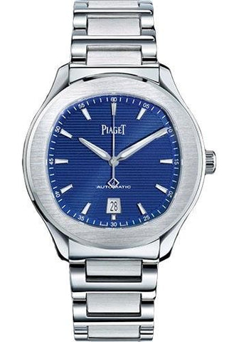 Piaget Polo S 42Mm Stainless Steel (G0A41002) - Watches Boston