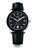 Piaget Polo S 42Mm Stainless Steel W/ Adlc Bezel (G0A42001) Limited Edition - Watches Boston