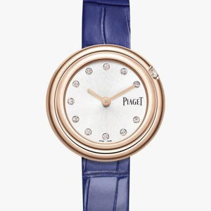 Piaget Possession Rose Gold 29Mm (G0A43081) - Watches Boston