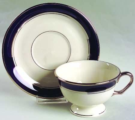 Pickard China Lincoln Collection - Home & Decor Boston