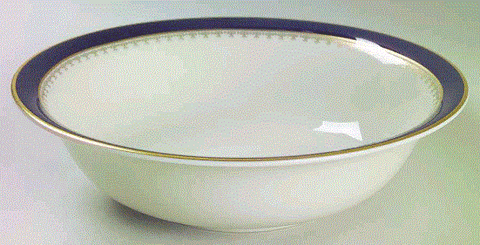 Pickard Washington Round Vegetable Bowl (1 Available) - Engagement Boston