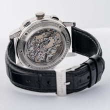 Load image into Gallery viewer, A. Lange & Söhne Double Split Flyback Platinum 43mm (404.035) - Boston