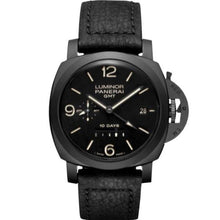 Load image into Gallery viewer, Pre-Owned Panerai Luminor 1950 10 Days Gmt Ceramica 44Mm (Pam00335) - Watches Boston