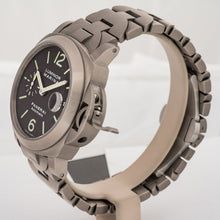 Load image into Gallery viewer, Pre-Owned Panerai Luminor Marina Titanium 44Mm (Pam00279) - Watches Boston