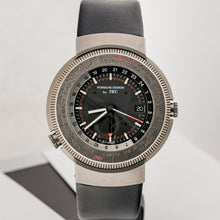 Load image into Gallery viewer, Preowned IWC / Porsche Design World Time Alarm Titanium 40.5mm (3821) - Boston