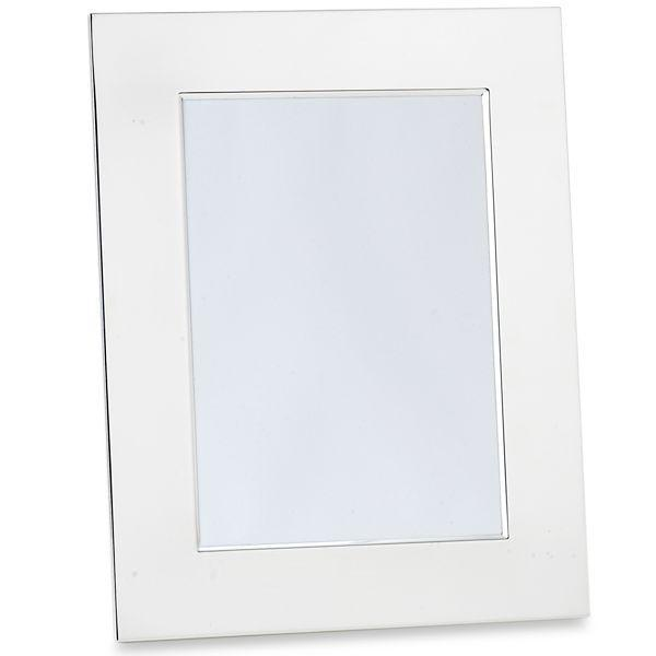 Reed & Barton~ Wide Border Frame Silverplated - Home & Decor Boston