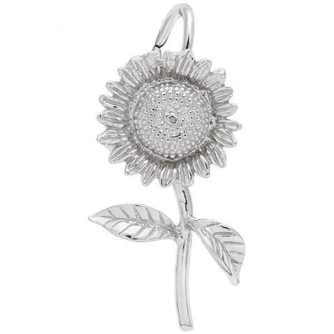 Rembrandt Charms~Sunflower - Gifts Boston