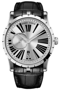 Roger Dubuis Excalibur Automatic 42Mm Stainless Steel (Rddbex0443) - Watches Boston