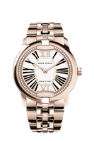 Roger Dubuis Velvet Automatic 36Mm Rose Gold And Diamonds (Rddbve0041) - Watches Boston