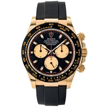 Load image into Gallery viewer, Rolex Cosmograph Daytona Paul Newman Dial Yellow Gold 40mm (116518LN) - Incoming - Boston