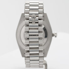Load image into Gallery viewer, Rolex Day-Date 40 Platinum Day-Date 40mm (228206) - Boston