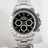 Rolex Daytona Patrizzi Dial Stainless Steel 40mm (16520) - Rare Vintage - Boston