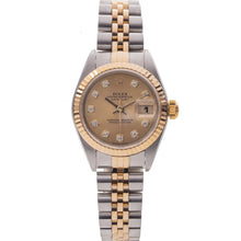 Load image into Gallery viewer, Rolex Oyster Perpetual Datejust Two-Tone 26Mm (79173) - Watches Boston