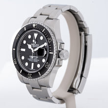 Load image into Gallery viewer, Rolex Submariner Date Stainless Steel Black 40mm (116610LN) - MINT UNWORN - WATCHES Boston