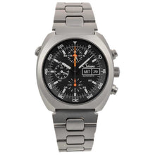 Load image into Gallery viewer, Sinn Spacelab Mission Chronograph Day Date Submarine Steel 44mm (140/42) - Boston